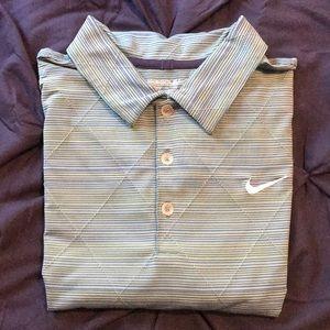 XL Nike golf shirt